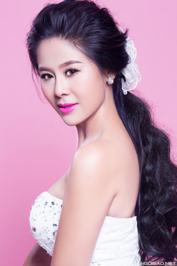 Tiểu sử diễn viên Nam Thư
