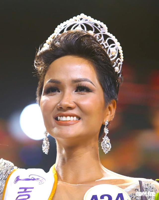 Tiểu sử hoa hậu HHen Niê