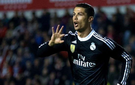 Kết quả hình ảnh cho Tiểu sử về Cristiano Ronaldo