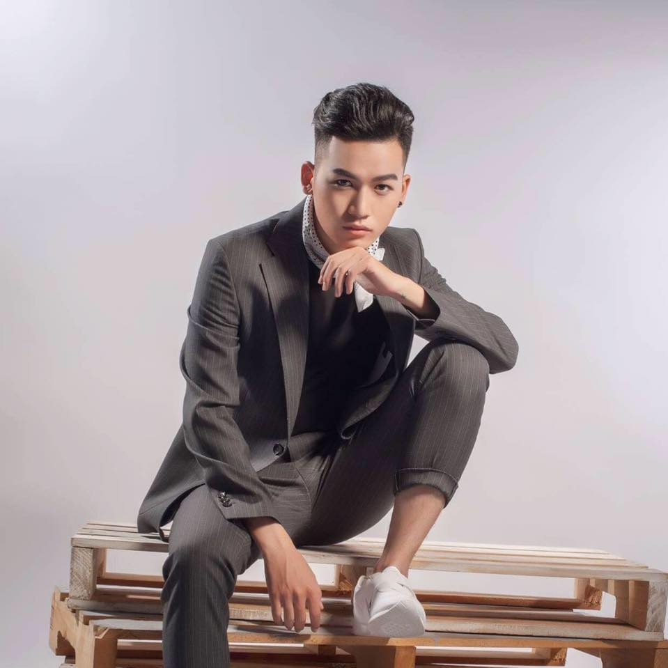 Ali Hoang Duong