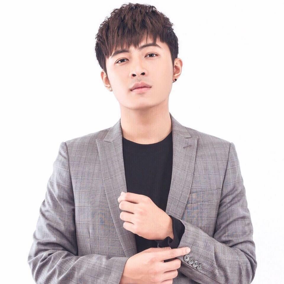 Tiểu sử ca sĩ Gin Tuấn Kiệt