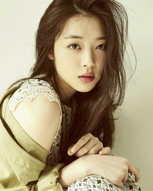 Tiểu sử ca sĩ Sulli Choi - f(x)