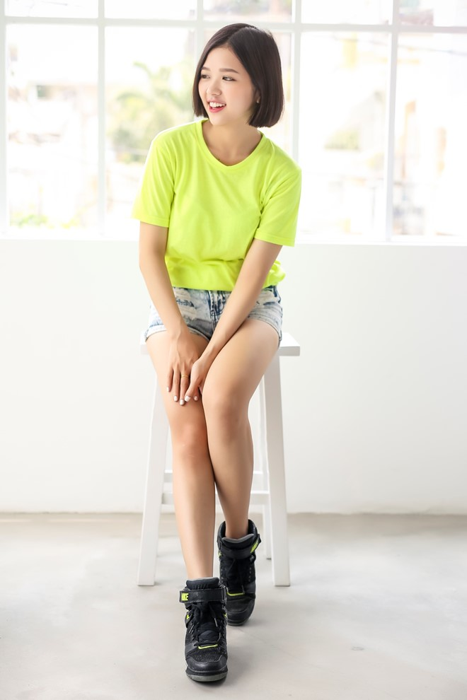 Sunny Ha Linh