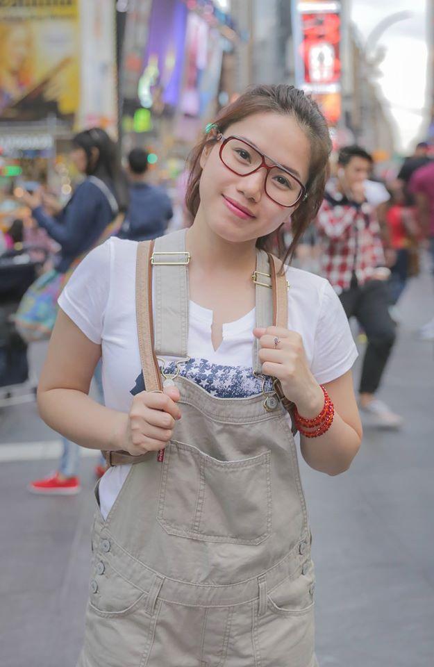 Thuy Chi