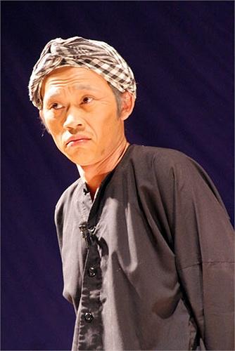 Hoài Linh