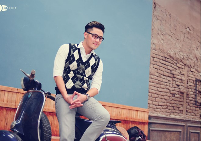Thanh Son