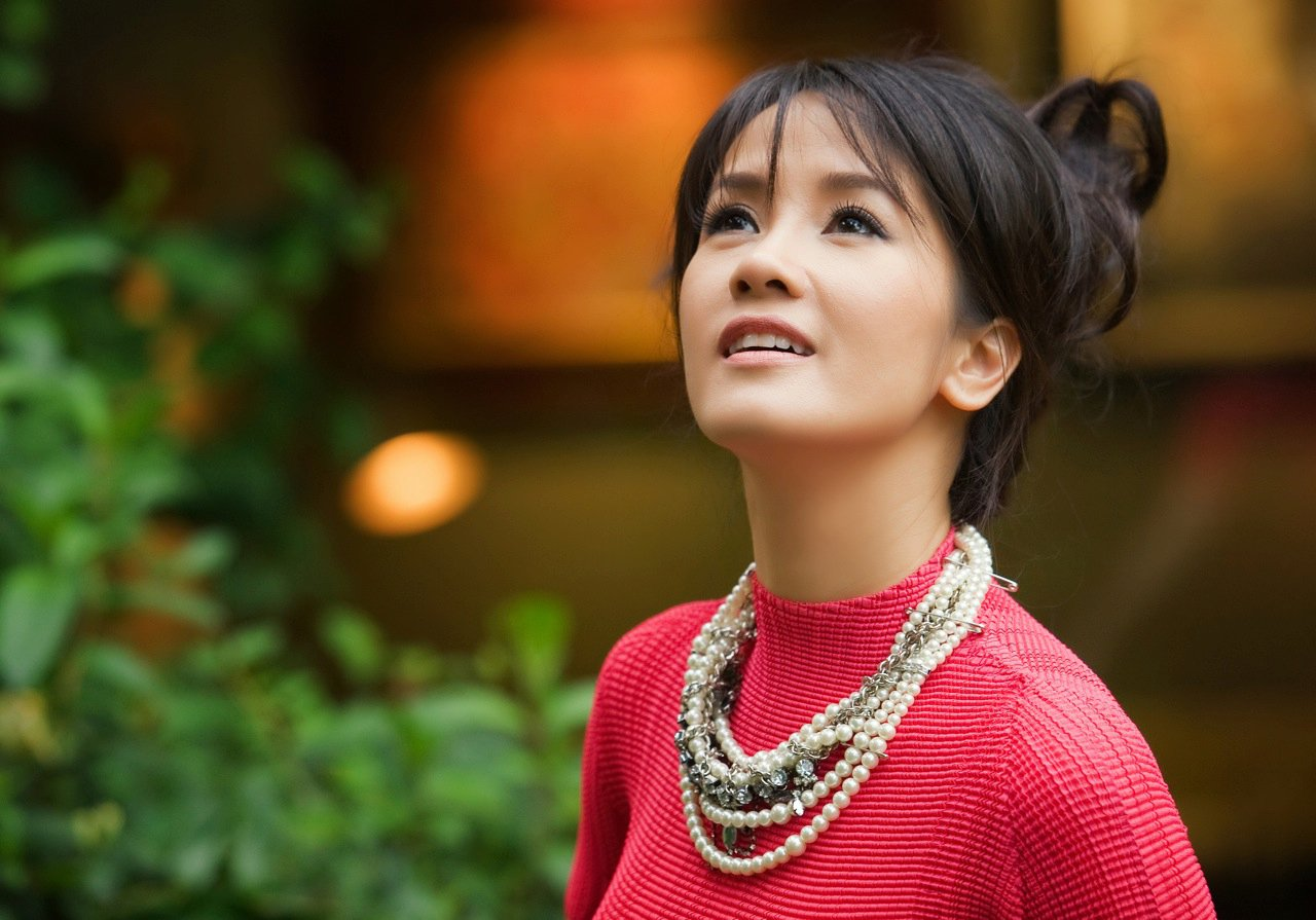 Tiểu sử Diva Hồng Nhung