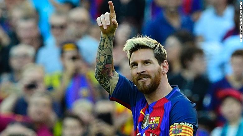 Kết quả hình ảnh cho Tiểu sử về Lionel Messi