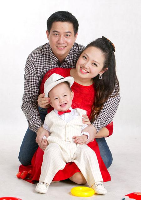 Chong cu Ngoc Trang