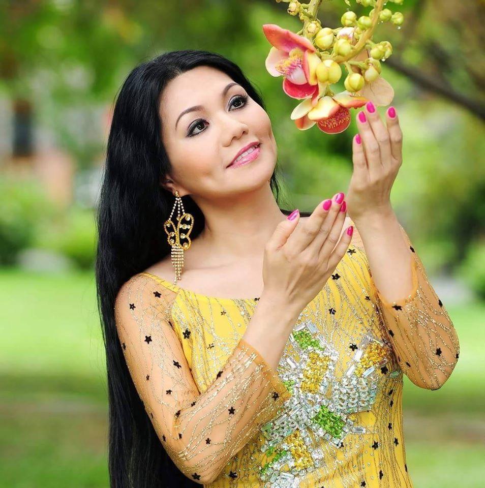 Tieu su Vu Ngoc Anh - YouTube