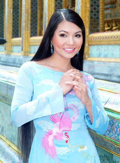Tieu su Ninh Duong Lan Ngoc - YouTube